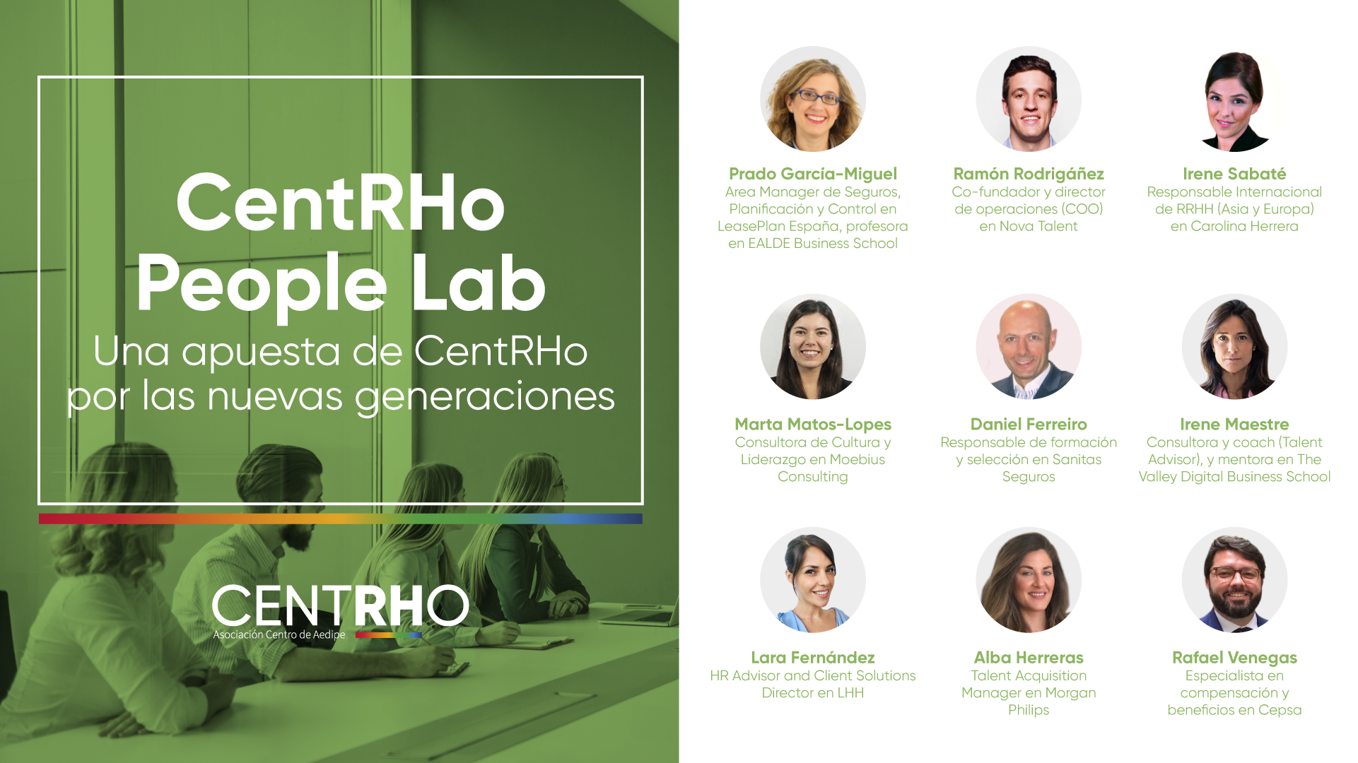 CentRHo People Lab